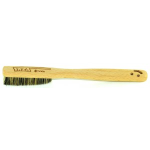 Confession- Mixed Bristles  (with a hole)